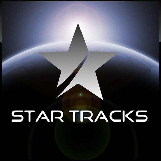 Star Tracks CE (Compact Edition)